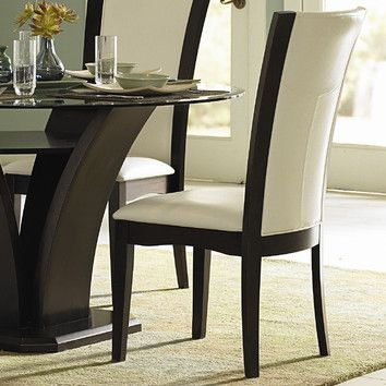 Wooden Dining Table Chairs Mathis Brothers Furniture Tulsa OK