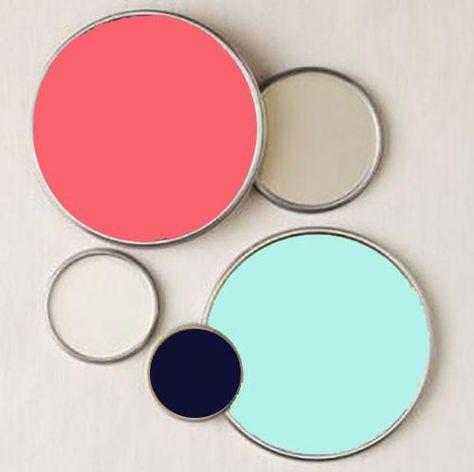 Lainey's Paint Colors