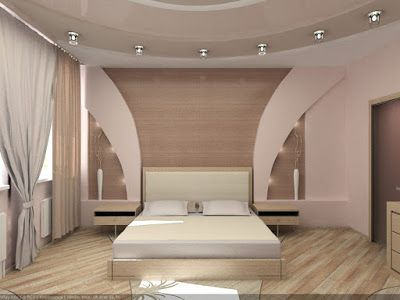 Latest False Ceiling Design Ideas For Bedroom 2019 As You Know