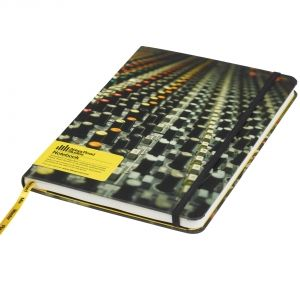 Abbey Road A5 Notebook
