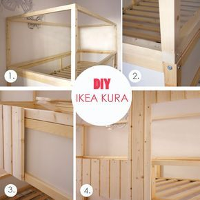 Crazy Ingenious Ikea Hack Includes A Secret Room Behind The Bookshelf And Much More