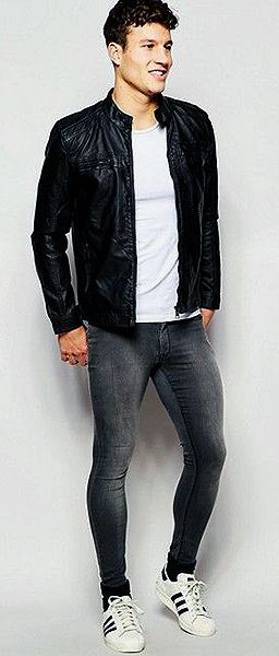 Pin by Toby on THE SKINNIER THE BETTER | Super skinny jeans