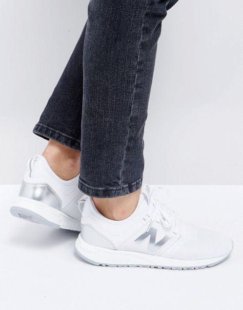limpia zapatillas new balance