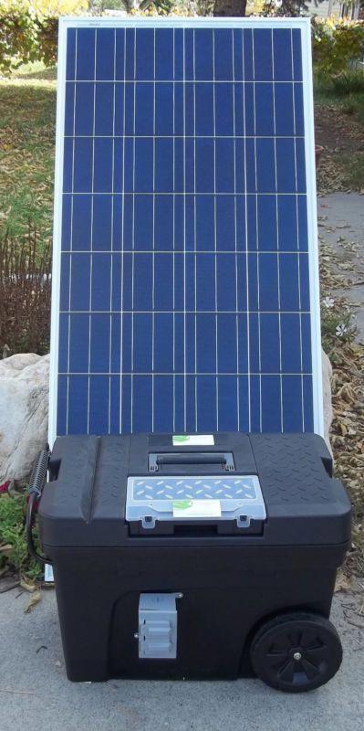 Pin On Solar Panel Technology