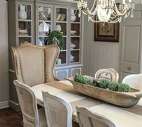 French Provincial Dining Room Set White, White French Provincial Dining Room Set