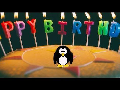 Lustige Geburtstagsgrusse Nachtraglich Geburtstagsvideo Lustig