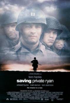 Assistir O Resgate Do Soldado Ryan Dublado Online No Livre Filmes