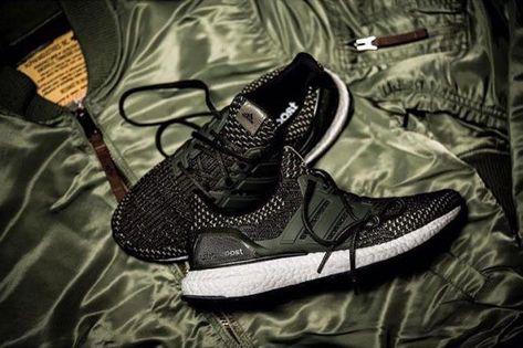 aab1d3a7 SneakersCartel.com adidas Ultra Boost 3.0 'Military Green' #sneakers #shoes  #kicks #jordan #lebron #nba #nike #adidas #reebok #airjordan #sneakerhead  ...