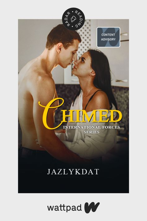 Broke and unemployed Jade Chimera hits the jackpot when she finds out her dead uncle left his mansion to her. One problem: her uncle's stepson, Kenji Martin, refuses to leave.