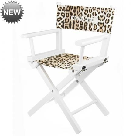 Elegant ROBERTO CAVALLI Childrens Wooden Directors Chair, Leopard Print At Soul  Designer Kids Boutique | Kids Bedrooms | Pinterest | Kids Boutique