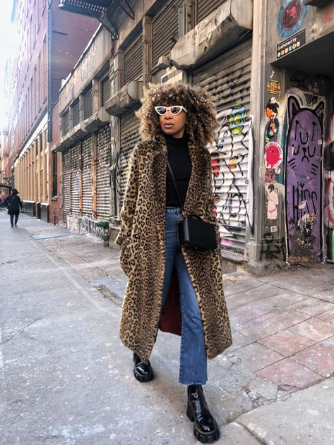 Coat Styles To Try Right Now - Where Did U Get That