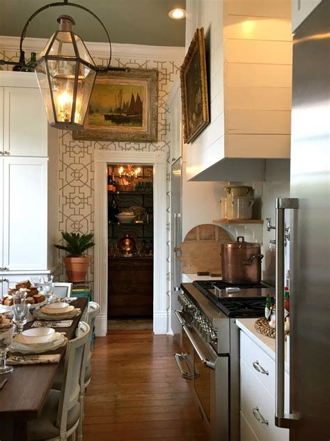2016 Traditional Home New Orleans Showhouse – Part One     #artwork #igers #lifestyle