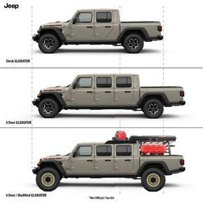 Image Gallery Jeep Wrangler Pickup Truck Jeep Truck Jeep Suv