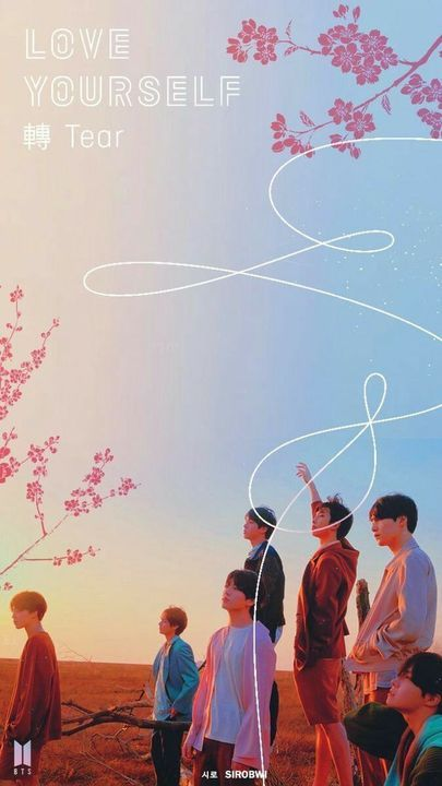 Bts Wallpaper 2018 And 2019 Love Yourselfanswer