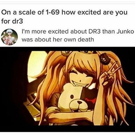 Image result for danganronpa funny