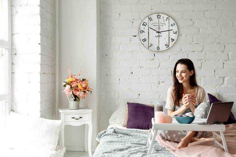 Photo of Curiously Cool Farmhouse Wall Clocks and Beach Clocks