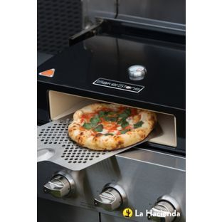 Buy Bakerstone Bbq Pizza Box For Up To 14inch Pizza At Argos