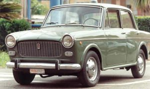 1962 1966 Fiat 1100d Classic Fiat Cars For Sale In Usa With