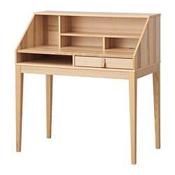 Biurka – obowiązkowy element w pracy i w domu IKEA