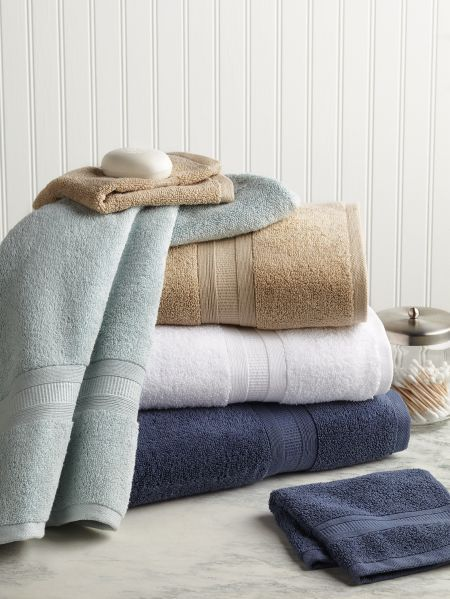 Amazingly Soft Towels Are Twice As Soft Twice As Absorbent And