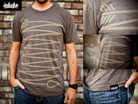 Inkefx Arrow t-shirt design