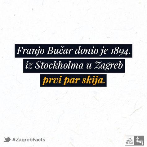 Pin On Zagrebfacts