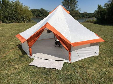 Best Ozark Trail Tents 8 Person Review 2020 in 2020 | Tent