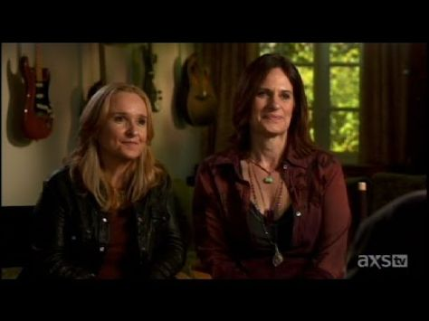 Intimate Interview With Melissa Etheridge With Images All