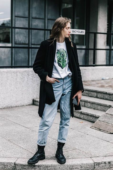 London Street Style Outfits with Best Tricks - Outfit Styles