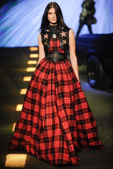Philipp Plein Fall 2014 Ready-to-Wear Collection - Vogue