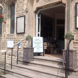 Ashau0027s Is A Beautiful Home Decor Shop In The Heart Of OUNDLE A Market Own In