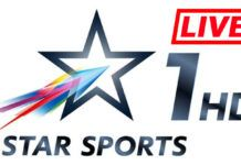 Star Sports 1 Ipl 2020 Live Ipl 2020 To Be Broadcasted Streamed Live In 2020 Star Sports Live Cricket Star Cricket Live Live Cricket