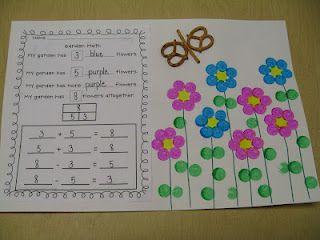 Great math part part whole activity