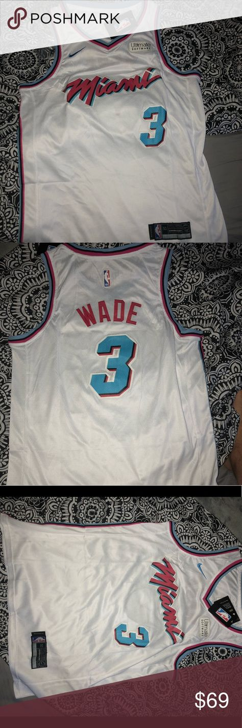 newest a903a 0fa67 List of Pinterest dwyane wade vice city images & dwyane wade ...