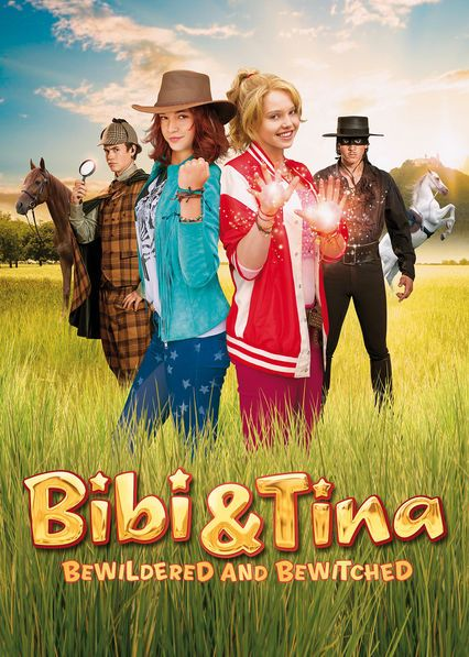 Check Out Bibi Tina Ii On Netflix Oscar Movies Hd Movies Free Tv Shows