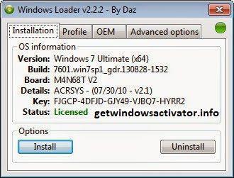 Windows 7 Activator Free For You Latest 2019 Windows Windows Versions Windows Server 2012