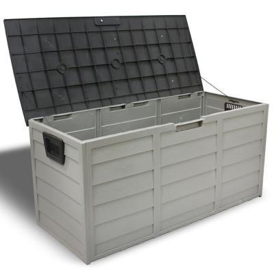 Patio Deck Storage