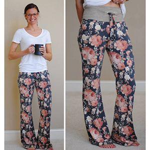 New Horizons Designs Portlander Pants Sewing Pattern Pants Sewing Pattern Pants Pattern Sewing Dresses