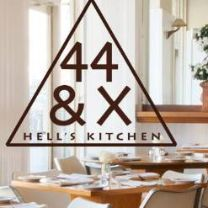 Super 44 X Restaurant New York Ny Opentable Hungry In Home Interior And Landscaping Eliaenasavecom