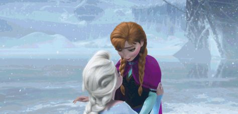 #10 true.  Elsa and Anna saved each other and not just Anna.  That's why Elsa realizes she can unfreeze everything: she knew her love for her sister was an important part of thawing Anna's heart.