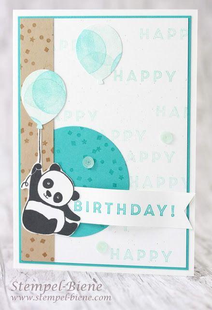 Paper Liebelei B Geburtstagsgrusse Karten Geburtstagsgrusse
