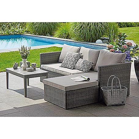 Loungesets Bauhaus Osterreich In 2020 Lounge Mobel Sitzgelegenheiten Im Freien Lounge Gartenmobel