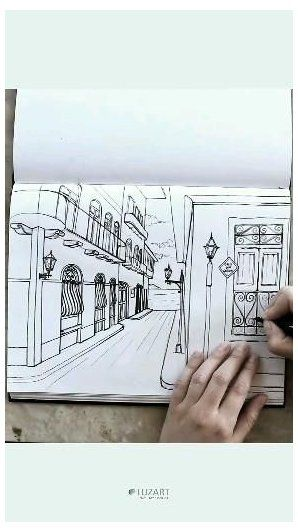 340 перспектива Ideas In 2021 Perspective Art Perspective Drawing Perspective Drawing Lessons