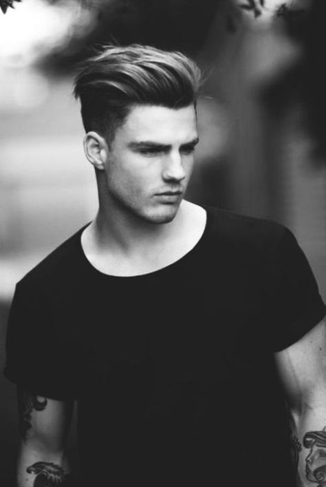 Nice Coiffure Swag Homme 2017 Coiffure Mode Mode2017 Cheveux Menshairstyles Cool Hairstyles For Men Haircuts For Men Gentleman Haircut