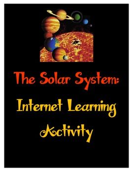 The solar system never ceases to captivate and engage students. Besides addressing academic science standards, learning about space offers a wonderful opportunity to practice reading comprehension and question answering strategies.  Students read a text to find the answers to specific questions.     In addition, three tiers have been developed, to allow for differentiation. The content behind the questions remain the same; however, the ability of students is taken into consideration.