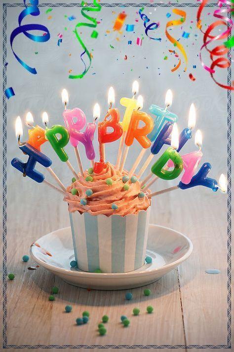 Happy Birthday - #birthday #happy - #Carolyn'sBirthdayGreetings