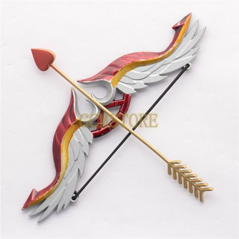 League Of Legends Varus The Arrow of Retribution Model Metal Pendant Decorations #jewelry #jewels #jewel #gems #gemstone #stones #trendy #accessories #crystals #bracelets #earrings #rings #pendants #necklaces #charms #beads #love #fashion #style #stylish #shopping #cool #cute #amazing #fun #funny #beautiful #follow #likes #comment