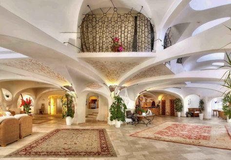 Un soggiorno di lusso in Costa Smeralda. Ad Arzachena un resort a ...