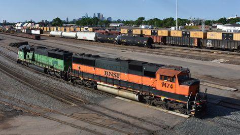the great pumpkin bnsf railway model railroad burlington northern the great pumpkin bnsf railway model