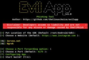 EvilApp v1 0 – Bypass 2-Factor Authentication Protection | Hacks